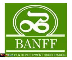 Banff Realty & Development Corporation