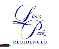 Lions Park Residences