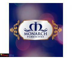 Monarch Parksuites