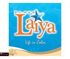 Playa Laiya in San Juan, Batangas