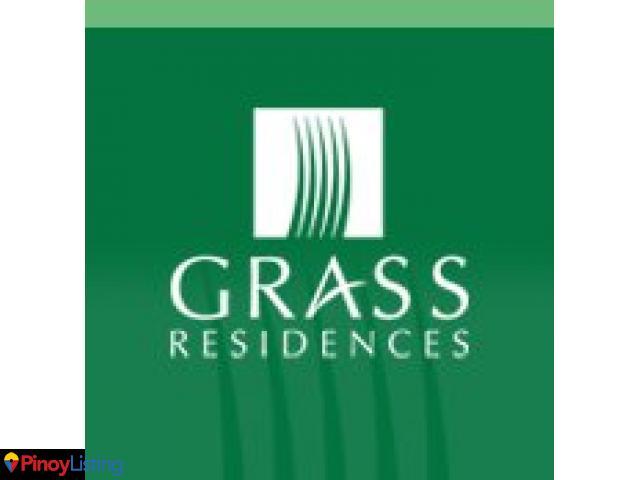 Grass Residences SMDC