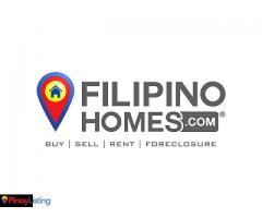 Filipino Homes