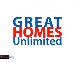 Great Homes Ultd