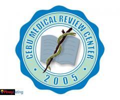 CEBU MEDICAL REVIEW CENTER