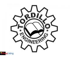 Tordillo Engineering Review Center