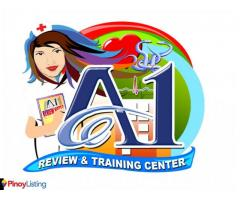 Ace1 Review & Training Center