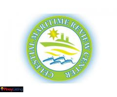 Celestial Maritime Review Center Inc. - Bicol Branch