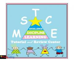 MSTCE Tutorial and Review Center