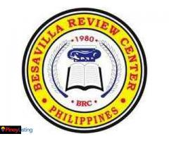 Besavilla Engineering Review Center Baguio
