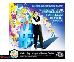 Marlon Ray Labagnoy Review Center
