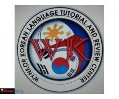 WynKor Korean Language Tutorial & Review Center