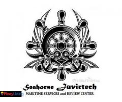Seahorse Juvirtech Maritime Services and Review Center