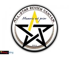 All-Star Review Center