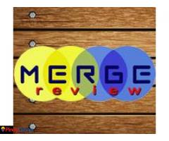 MERGE - Davao Review Center