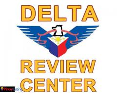 Delta Review Center Palawan