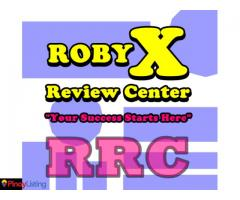 Robyx Review Center