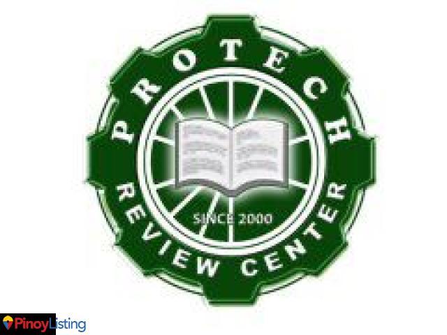 PROTECH Review Center