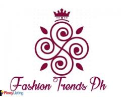 Fashion Trends Ph