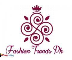 Fashion Trends Ph