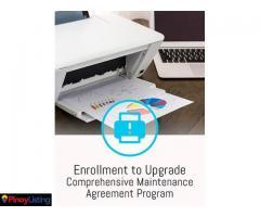 Discover Upgrade Printer