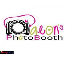 Aeon's Photobooth
