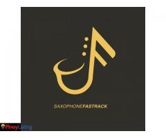 Saxophone Fastrack School