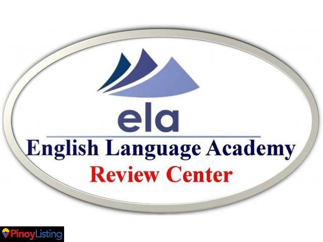 ELA - English Language Academy