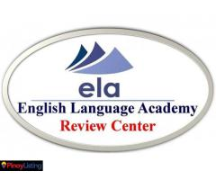 ELA - English Language Academy