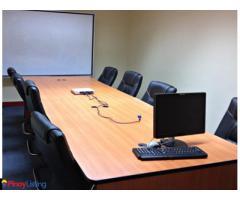Volenday Desk leasing & Room Rentals