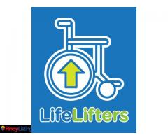 Lifelifters Transport Inc