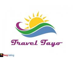 Travel Tayo Car Rental and Tours