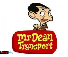 Mr. Dean Transport Service