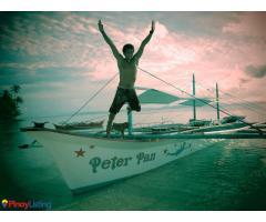 PeterPan Boat
