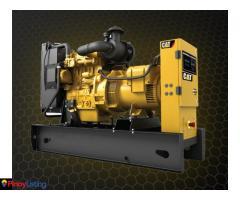Monark Equipment Diesel Generator Pampanga Branch