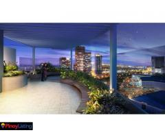 Bristol at Parkway Place - Condo in Alabang