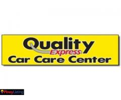 Quality Express Car Care Center