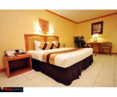 The Executive Plaza Hotel