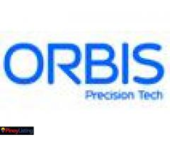 ORBIS Precision Tech