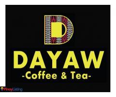 Dayaw Coffee & Tea