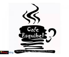 Cafe Esquibel