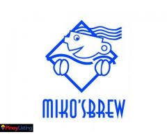Miko's Brew