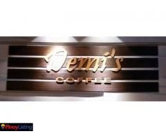 Demi's Coffee