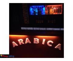 Arabica Coffee SHOP & Resto.