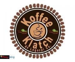Koffee Klatch Co.