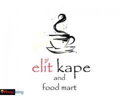 Elit Kape and Food Mart