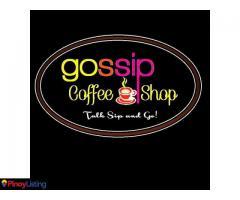 Gossip Coffee Shop