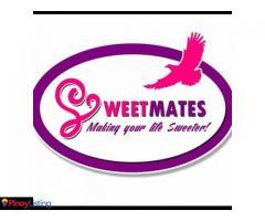 Sweetmates Cakes