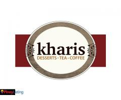 Kharis Cafe and Bakeshop