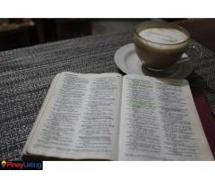 The Way Coffee Shop