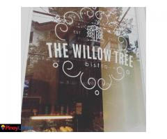 The Willow Tree Bistro